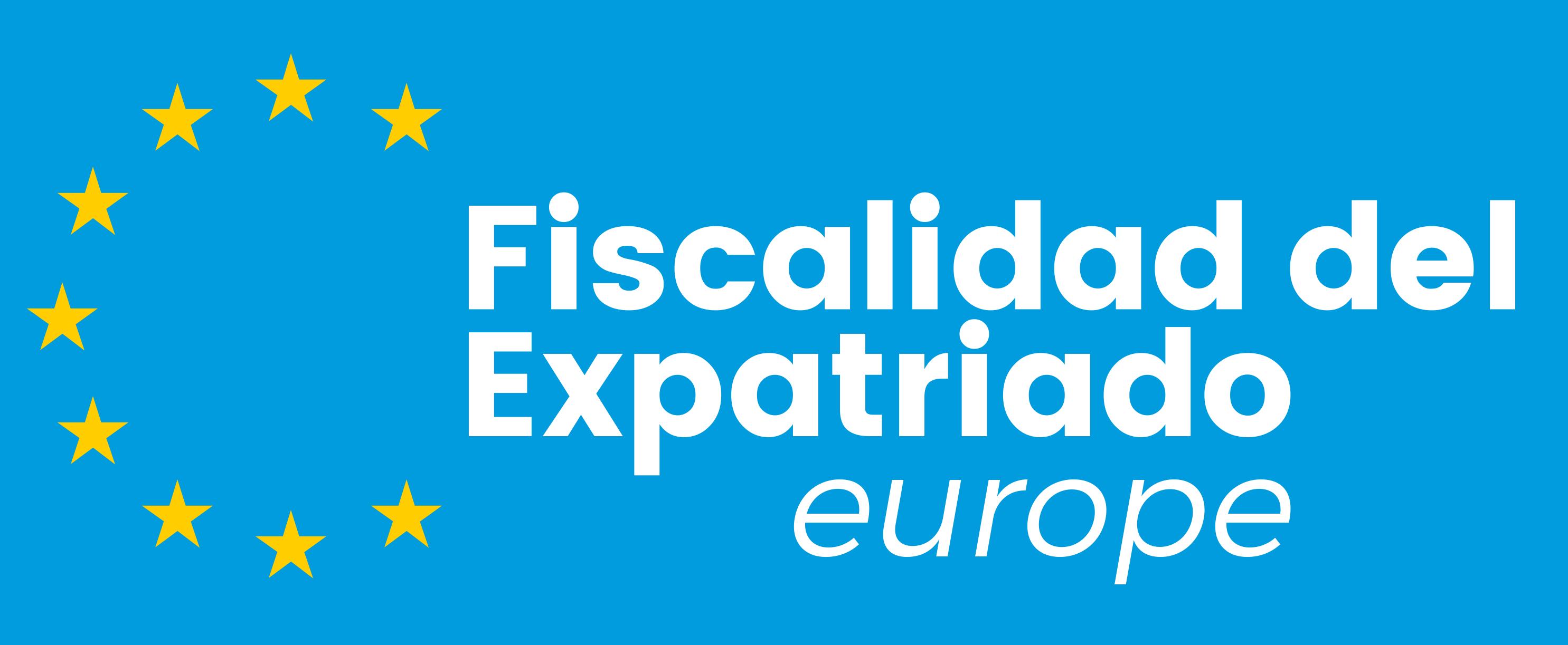 Fiscalidad del Expatriado - Europe